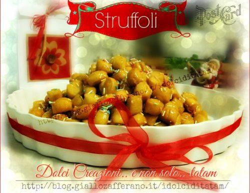 Struffoli
