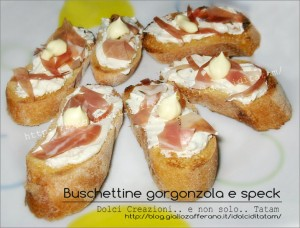 bruschettine