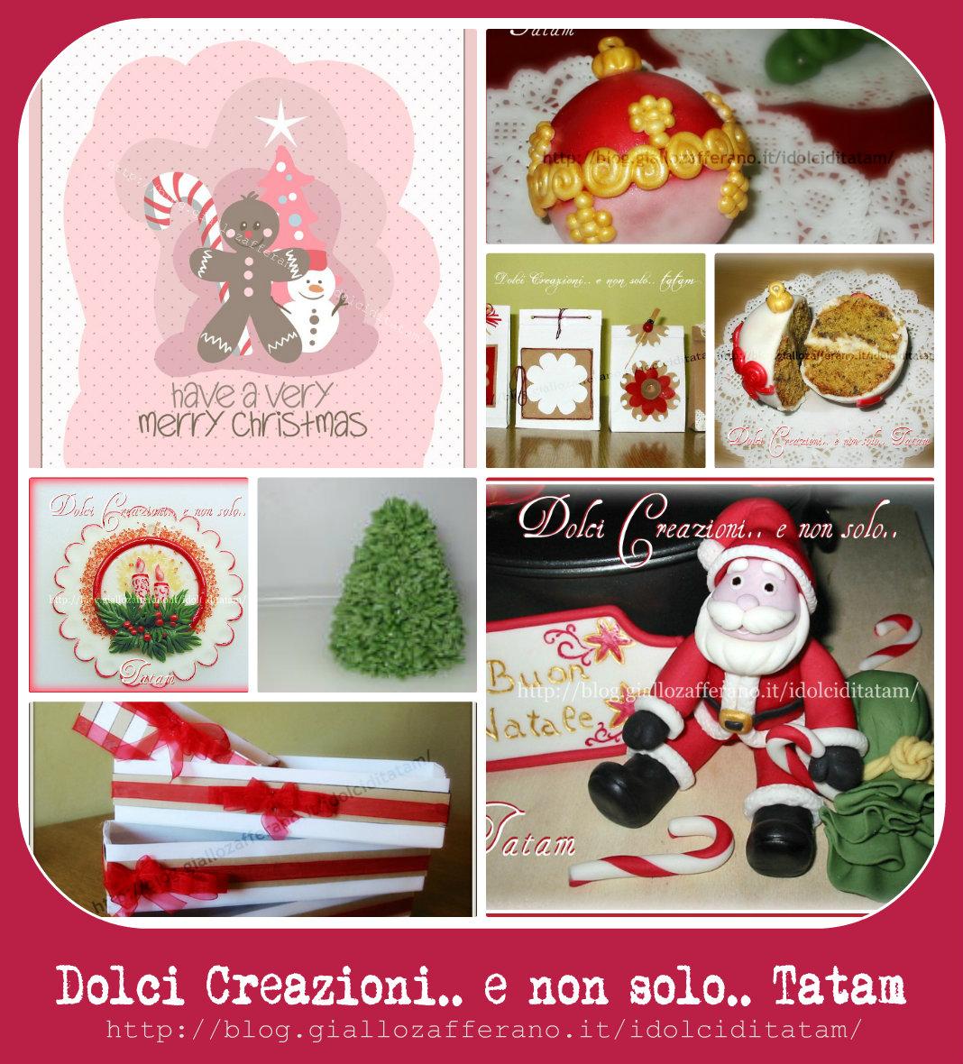 Favoloso Idee regalo e Decorazioni Fai da te | per le festività | tatam blog CD89