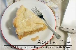 Dolci con le mele Raccolta di ricette