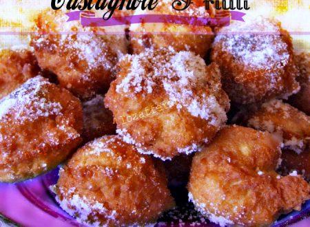 Le Castagnole del Friuli