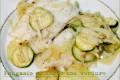 Pangasio al forno con verdure