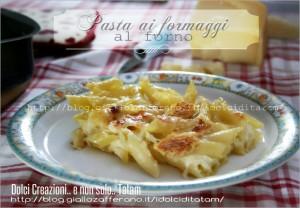 Ricette di pasta al forno per le feste