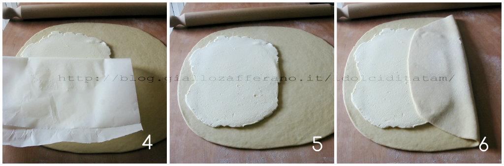 croissant sfogliati 4-6
