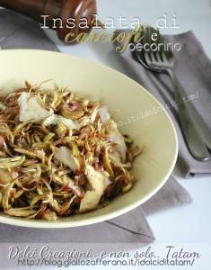 insalata di carciofi 1