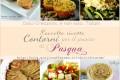 Contorni per il pranzo di Pasqua