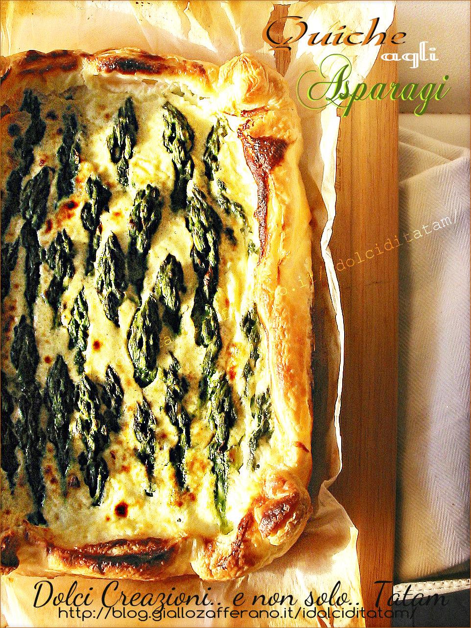 quiche agli asparagi 1