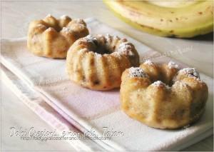 Ricette dolci per merenda