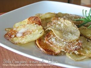 Patate al parmigiano al forno1