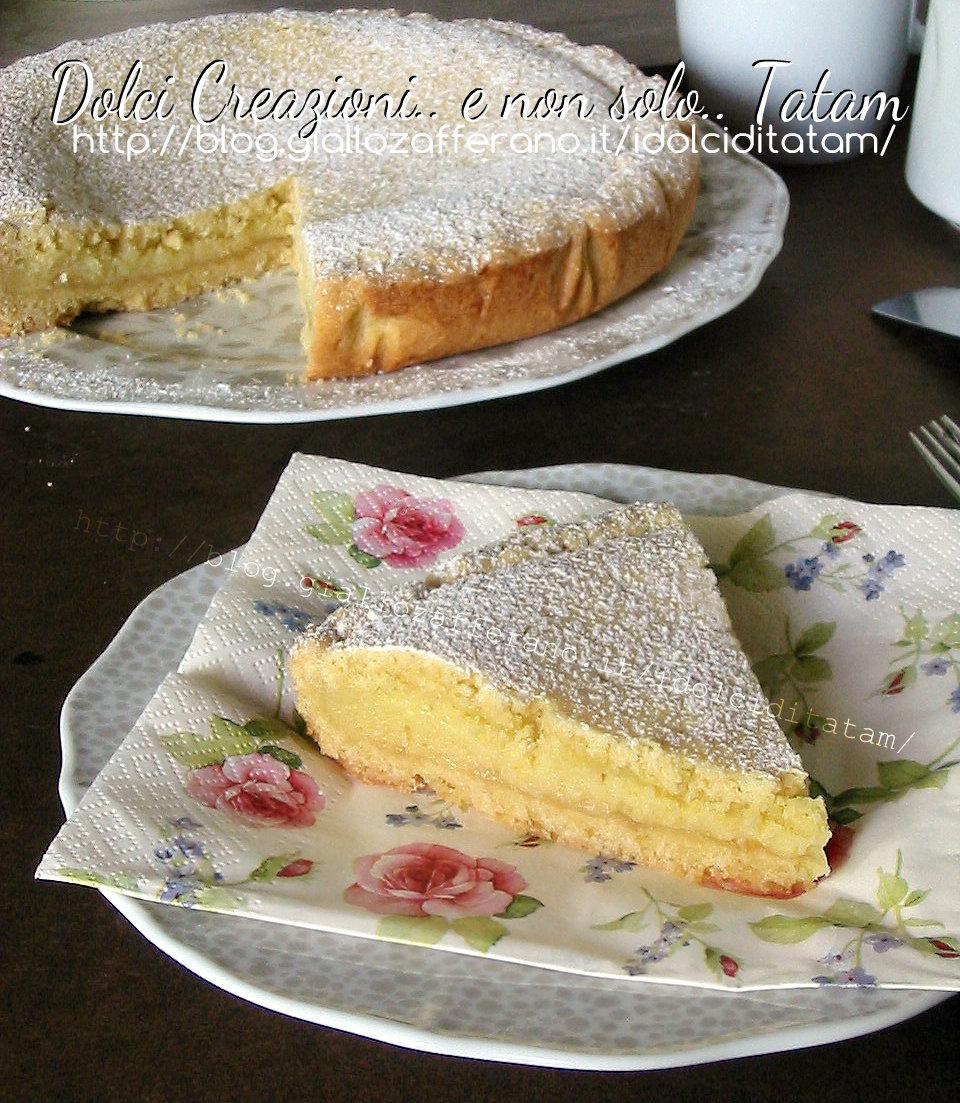 torta alla crema di limoni 3