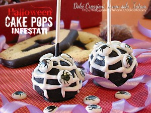 Cake Pops Infestati 1