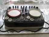 Torta decorata Console Dj 2