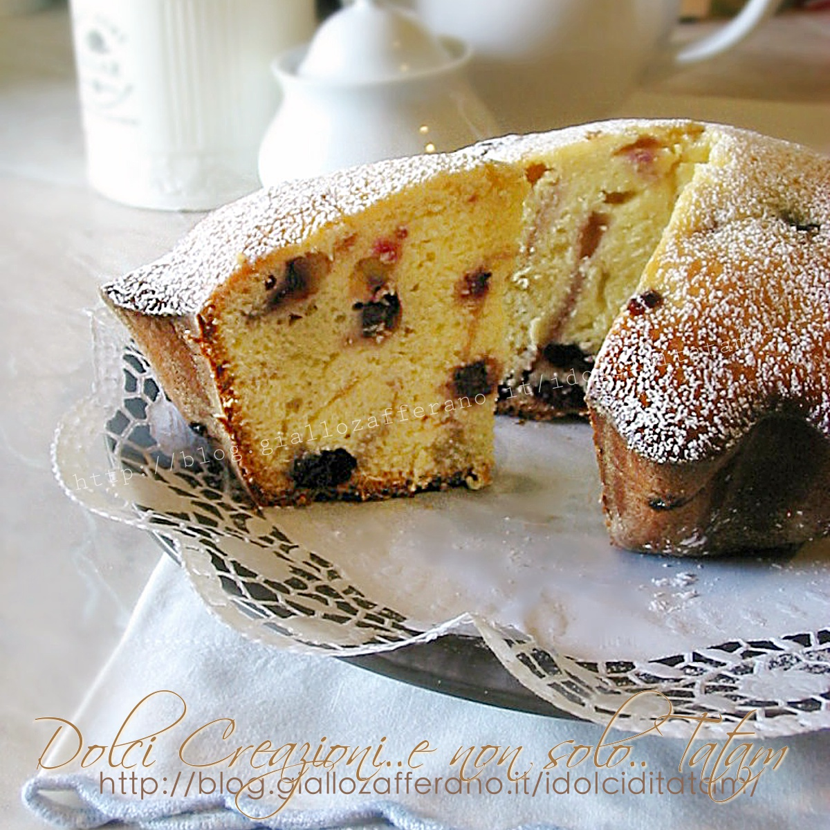 Torta di yogurt e mirtilli1200x