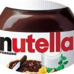 Ricette con la Nutella