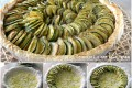 Teglia di zucchine e patate agli aromi