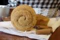 Muffin girella alla cannella