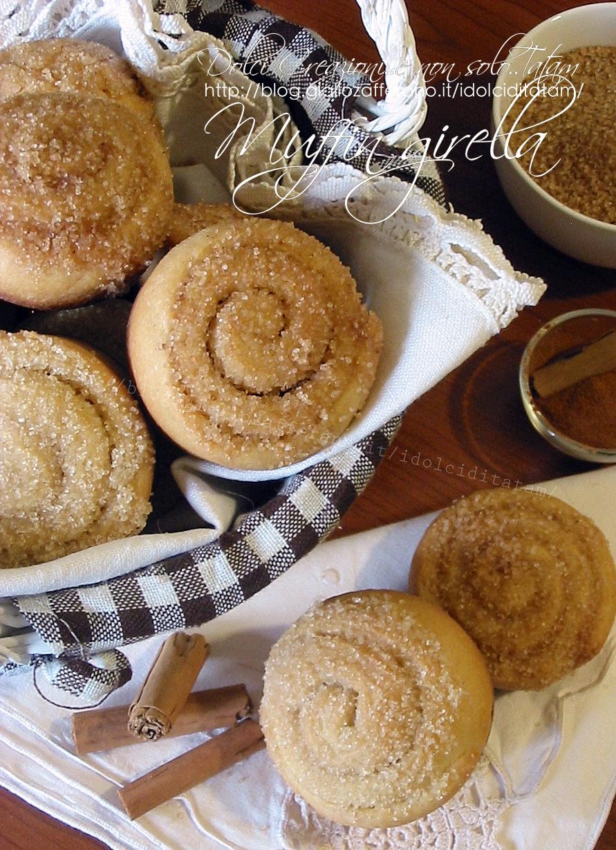 Muffin girella