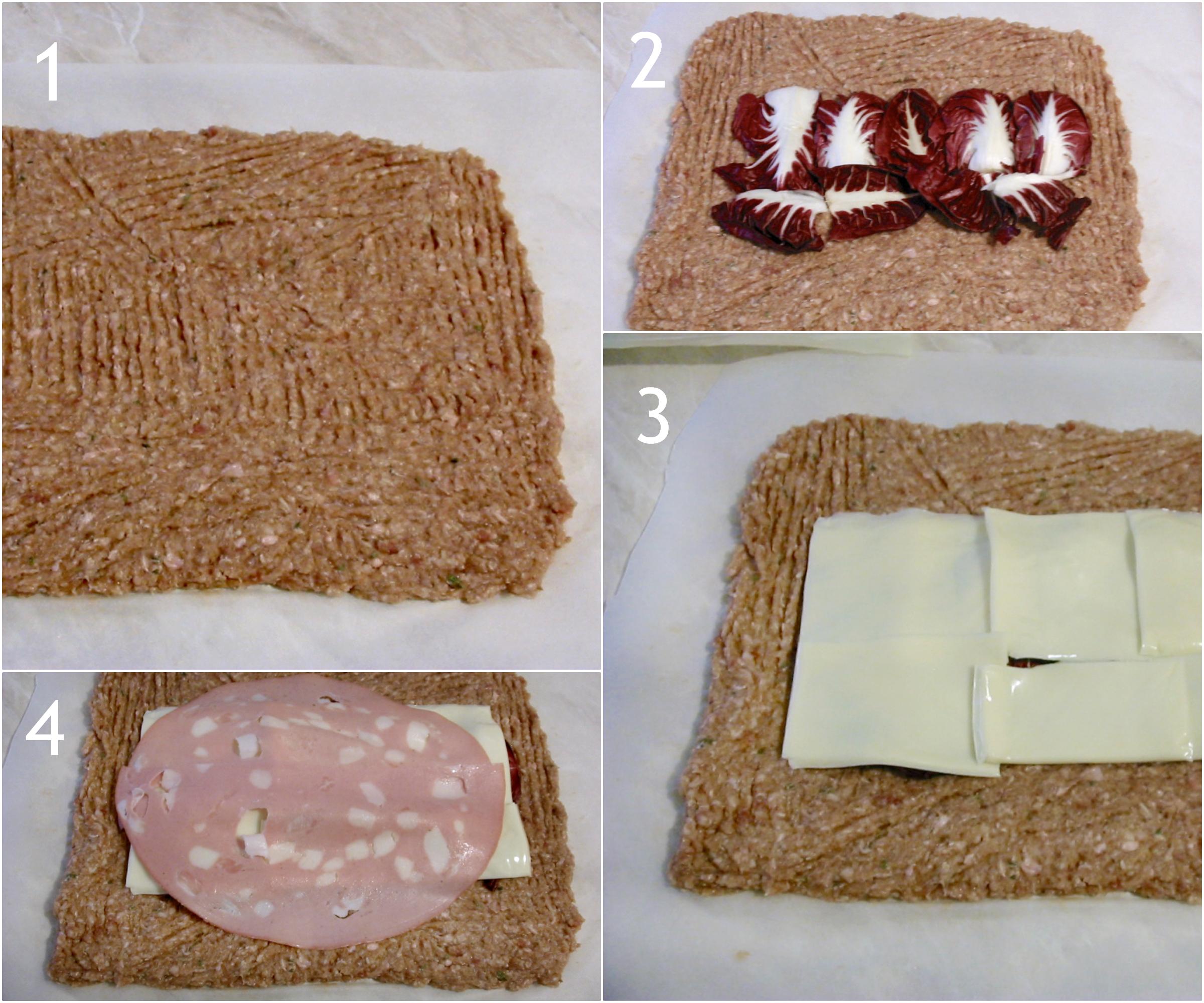 Polpettone farcito in crosta1-4