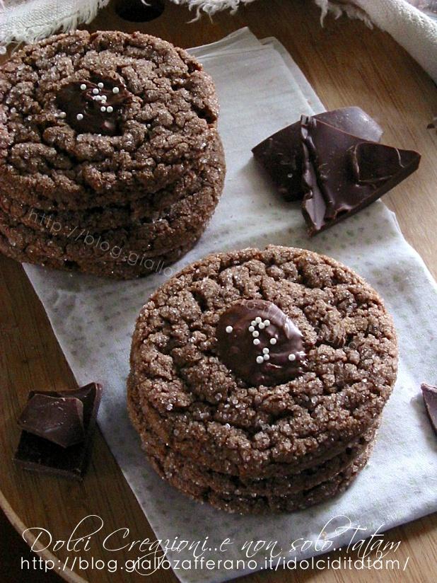 Biscotti al cioccolato al latte1