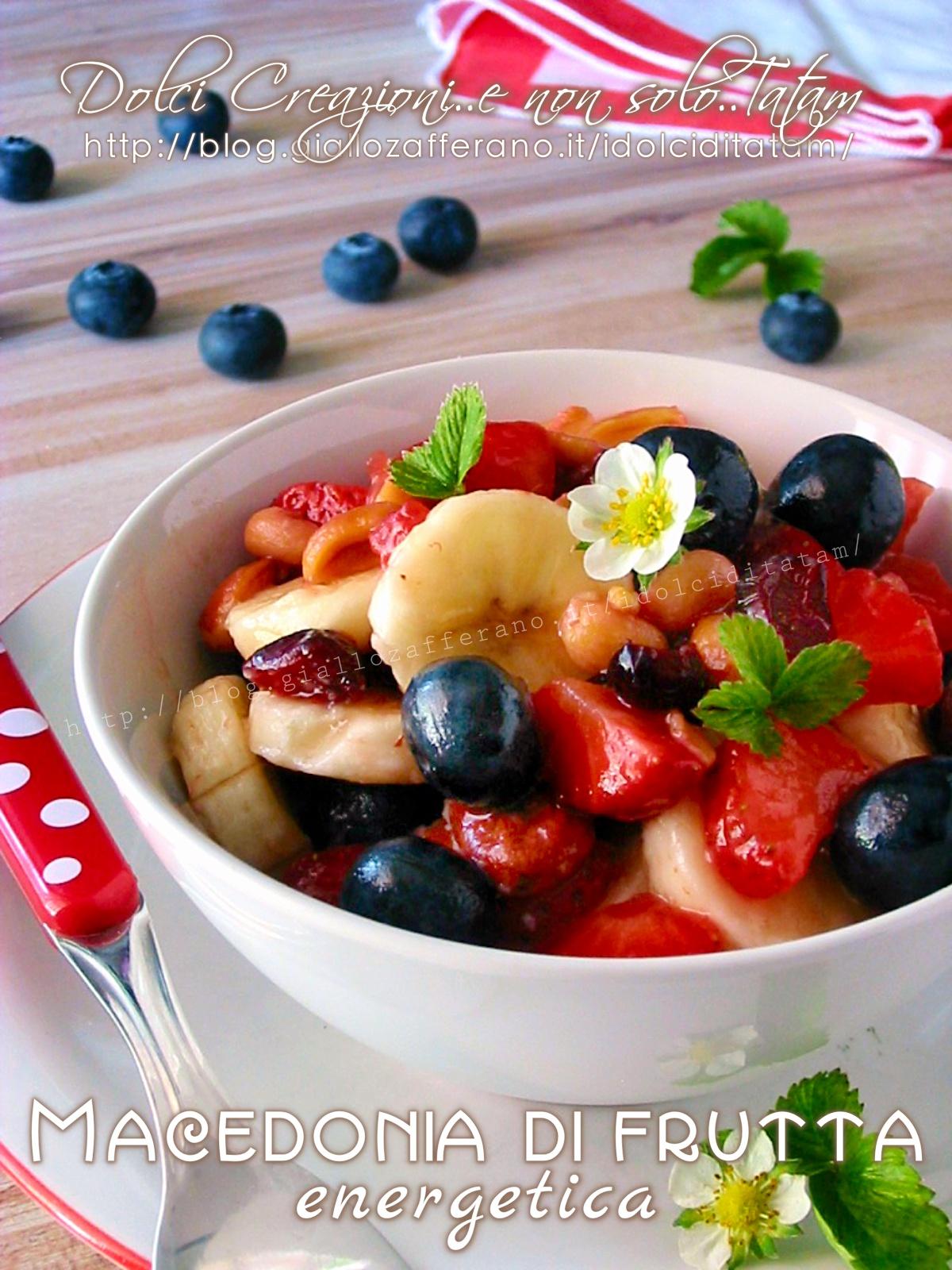 Macedonia di frutta energetica1200