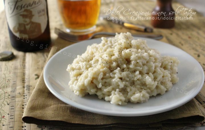 Le migliori 20 ricette di risotti