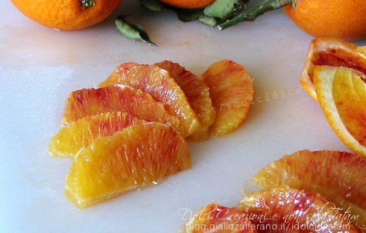 Come pelare e tagliare le arance a vivo – Tutorial fotografico
