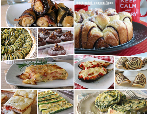 18 ricette facili e veloci che noi amiamo e che voi vi siete persi