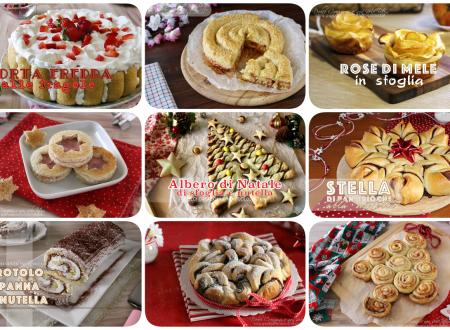 10 Video ricette per Natale, facilissime e super golose!