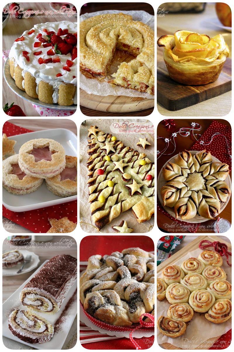 10 Video ricette per Natale