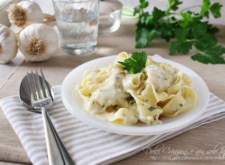 Fettuccine Alfredo, una ricetta italiana diventata americana!