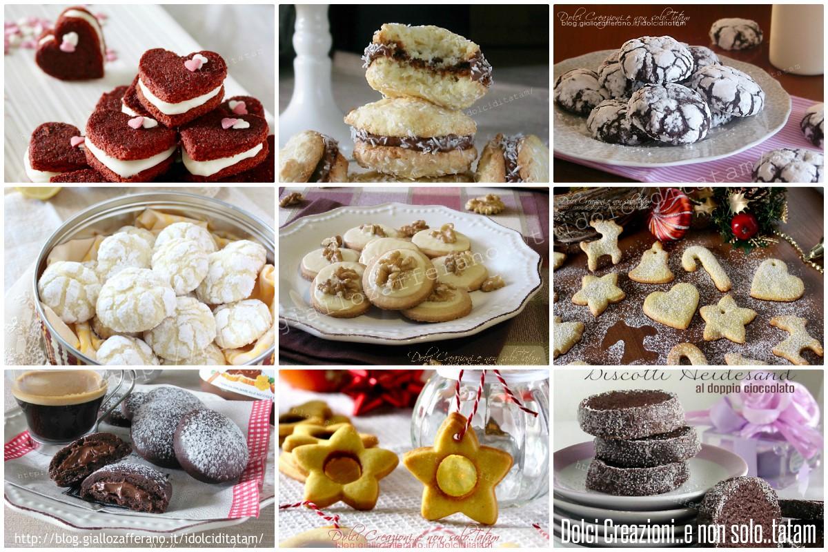 Raccolta Di Ricette Biscotti Facili E Veloci Un Regalo Di Gusto