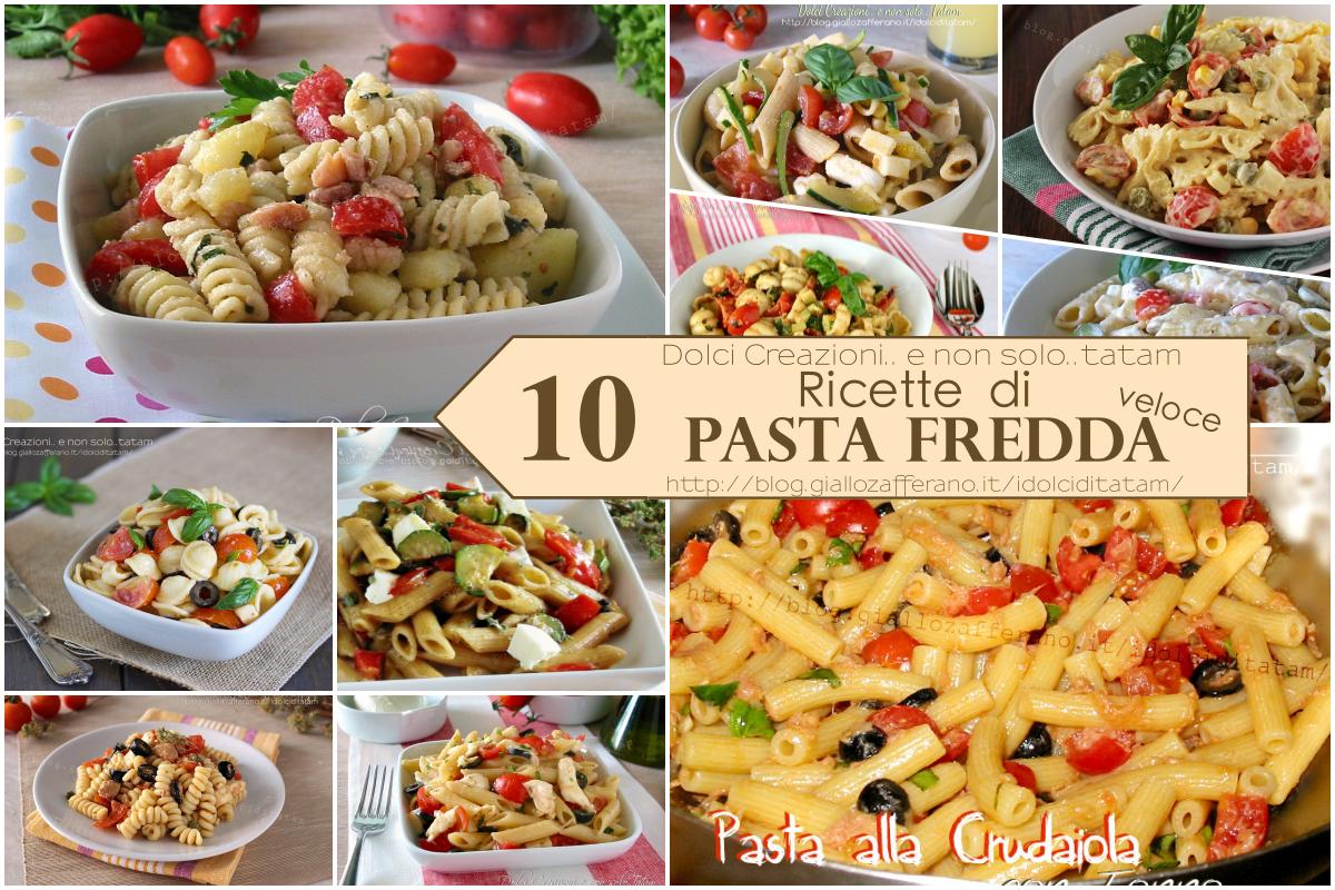 In questa raccolta troverete 10 idee, una più sfiziosa dell\u0027altra, tra cui  ricette vegetariane, con mozzarella oppure feta e tante verdure di stagione
