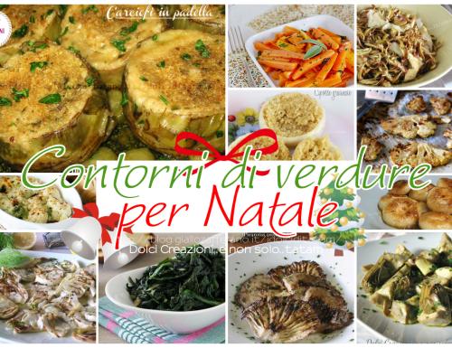 37 Ricette Contorni di verdure per Natale