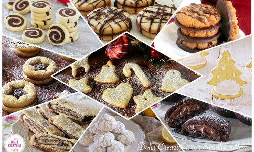 Biscotti natalizi da regalare. Le 20 migliori ricette, facili e golose