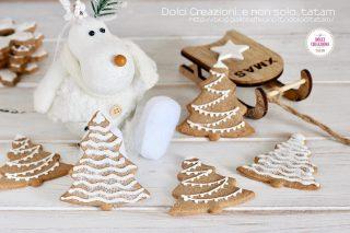Biscotti Alberelli di Natale alla cannella1