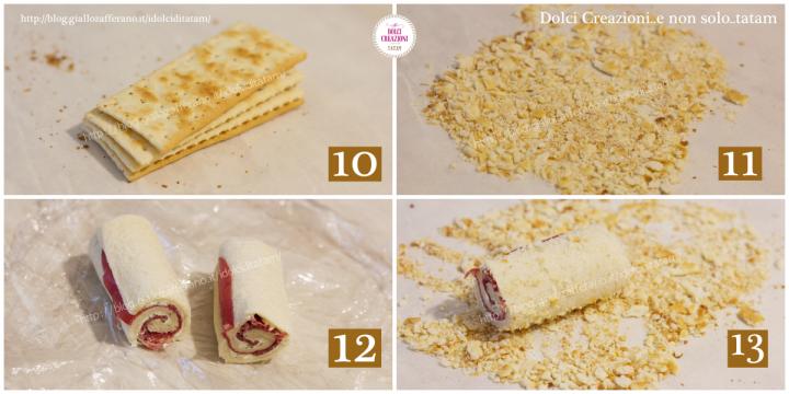 Rotolini di pane alla bresaola antipasto veloce10-13