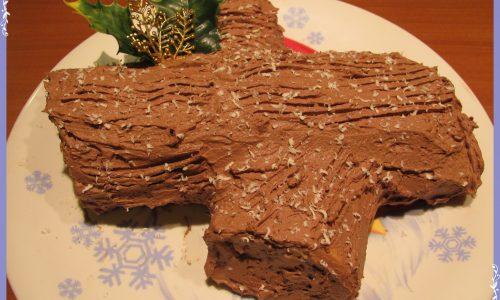 Tronchetto di Natale, ricetta delle feste