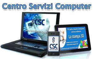Centro Servizi Computer Sassari