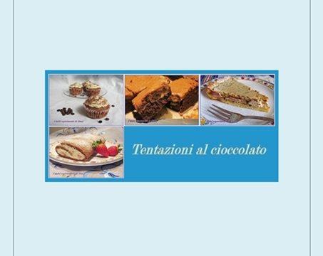 Ricettario PDF Tentazioni al cioccolato