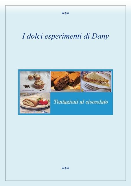 Ricettari PDF