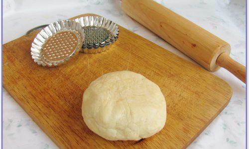 Pasta brise'