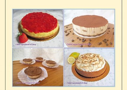 Ricettario PDF Le cheesecakes
