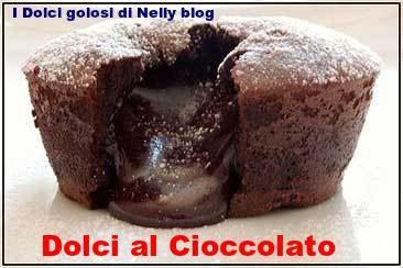 Tortino di cioccolato fondente con cuore morbido