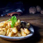 Gnocchi di patate come li faceva mia mamma