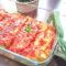 Cannelloni di magro ricetta con il pomodoro