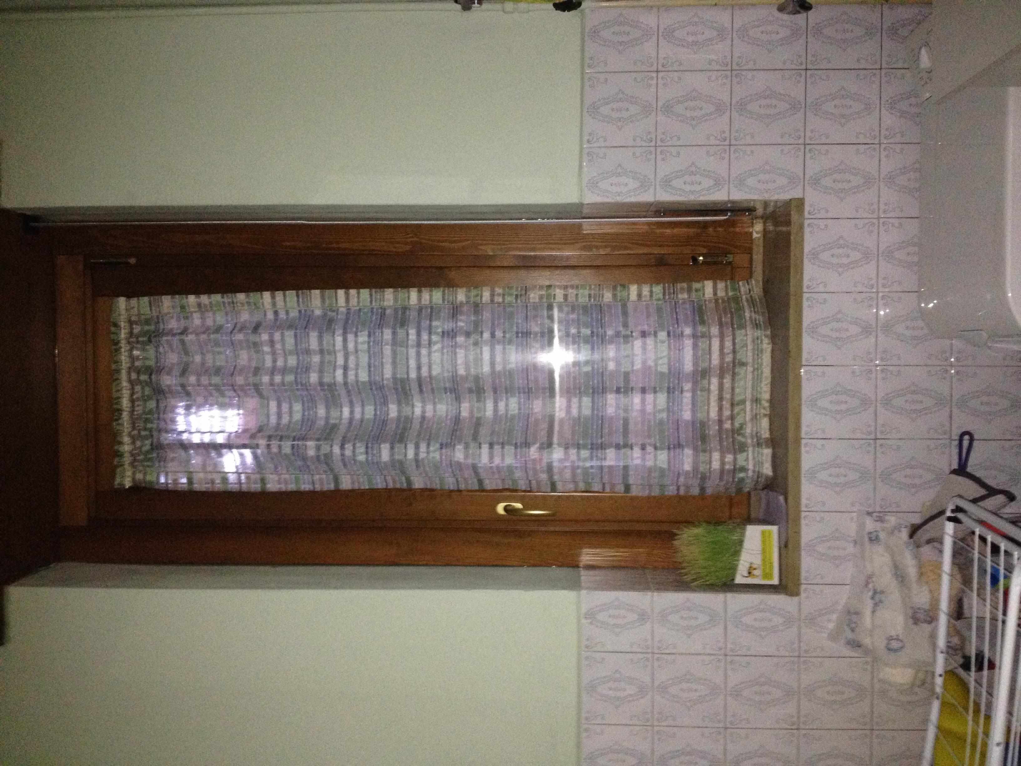Tende da vetro creazioni di ika - Tagliare vetro finestra ...