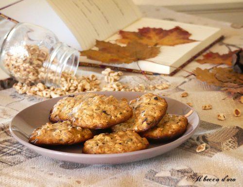 Cookies light: golosi e leggeri