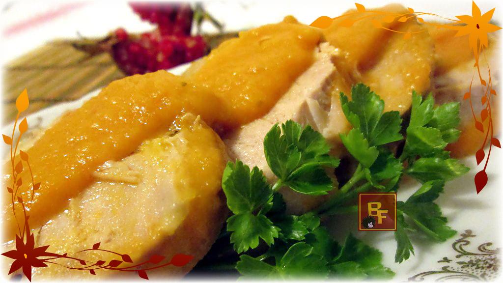 Arrosto di maiale il bello del fornello for Arrosto maiale