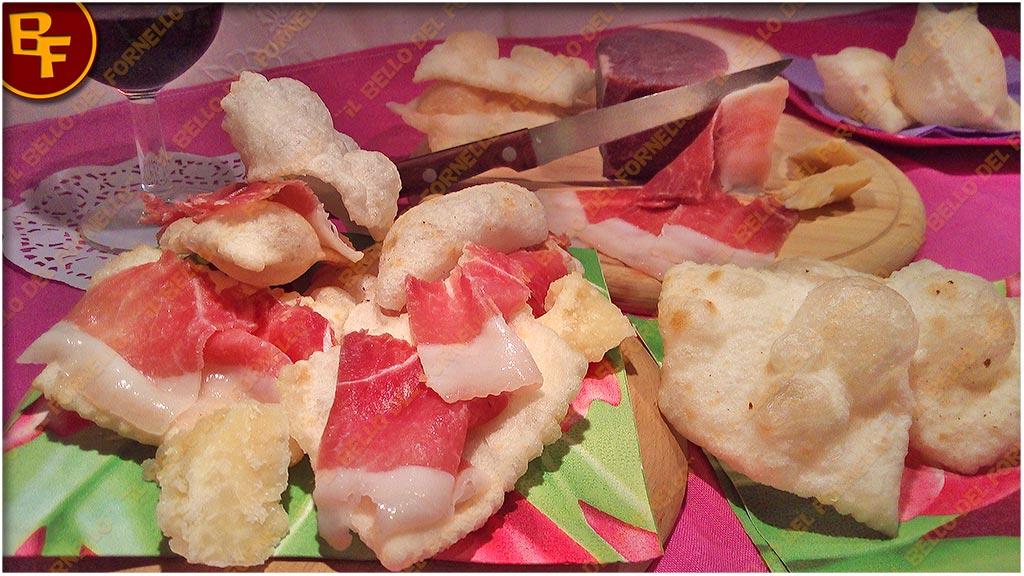 Frittelle salate - un'attentato alla linea
