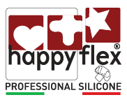happyflex LOGO